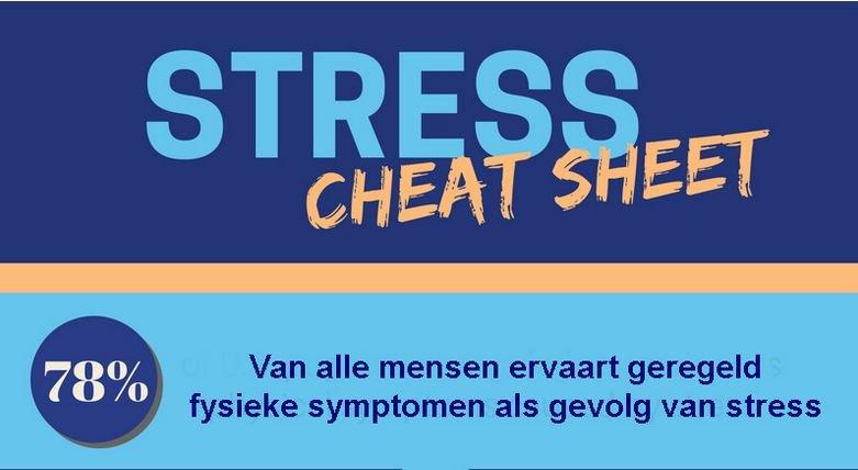 Stress-infografic1 min read