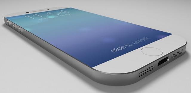 iPhone 6 konsepti