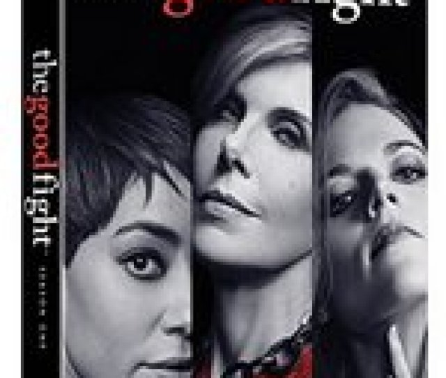 The Good Fight Seson One