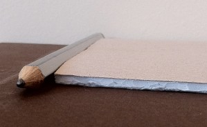 insulating lining paper thickness