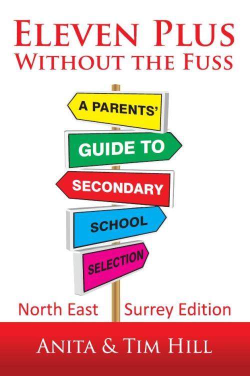 Eleven Plus Surrey Edition