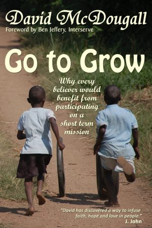 Go To Grow