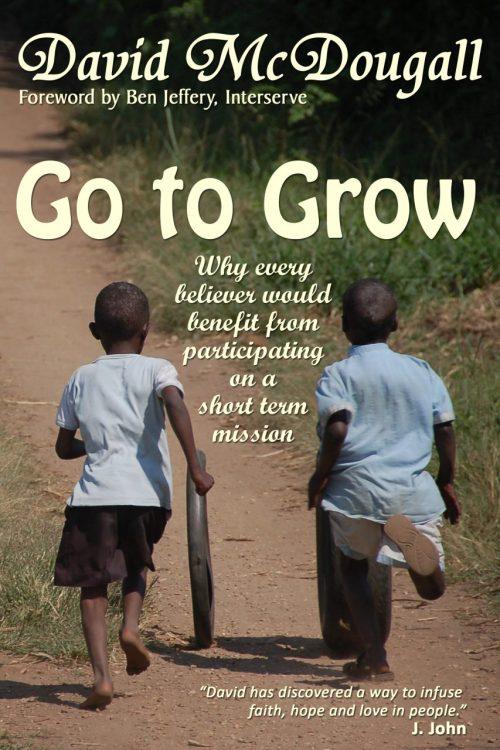 Go To Grow
