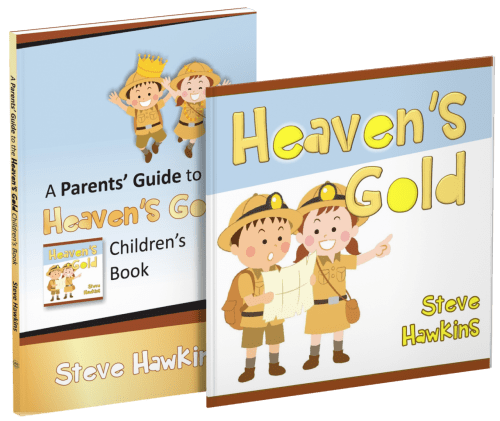 Heavens Gold Pack