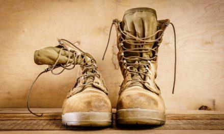 Shoe Leather Faith