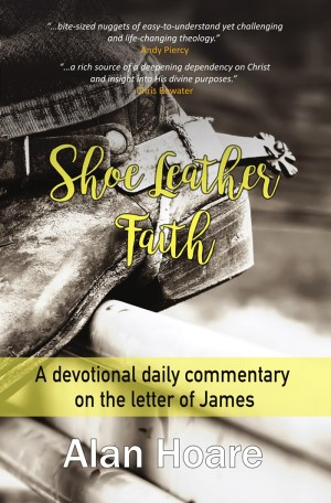 Shoe Leather Faith