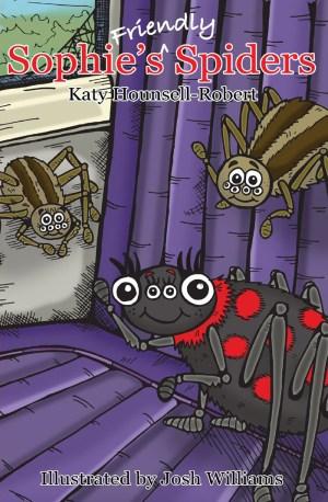 Sophies Friendly Spiders