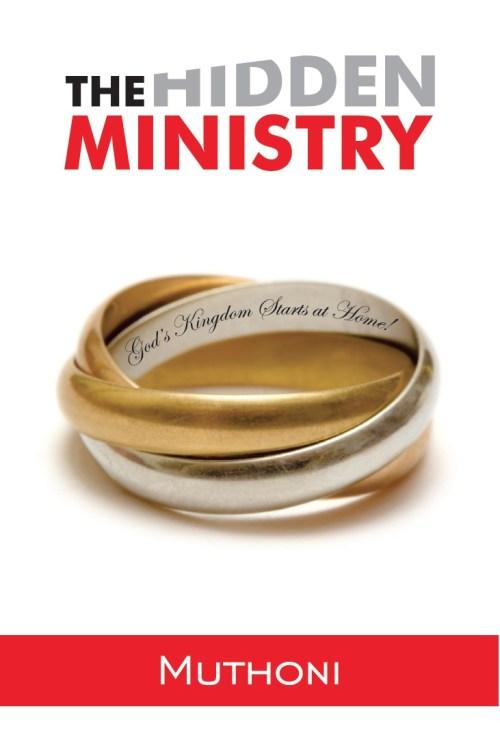 The Hidden Ministry