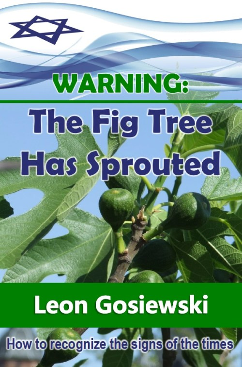 Warning The Fig Treet Has Sprouted