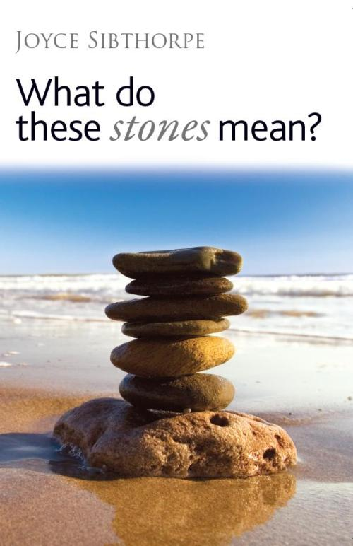 What Do These Stones Mean