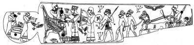 Megiddo Ivory