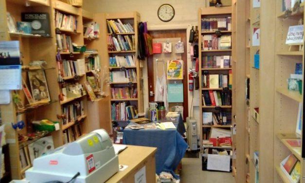 O&U authors promoted at Churches Bookshop event