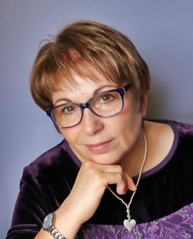 Lyn Peterson