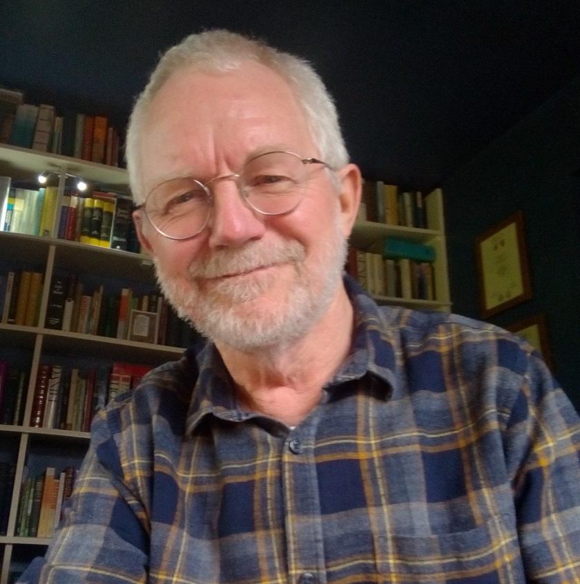 Alan Hoare