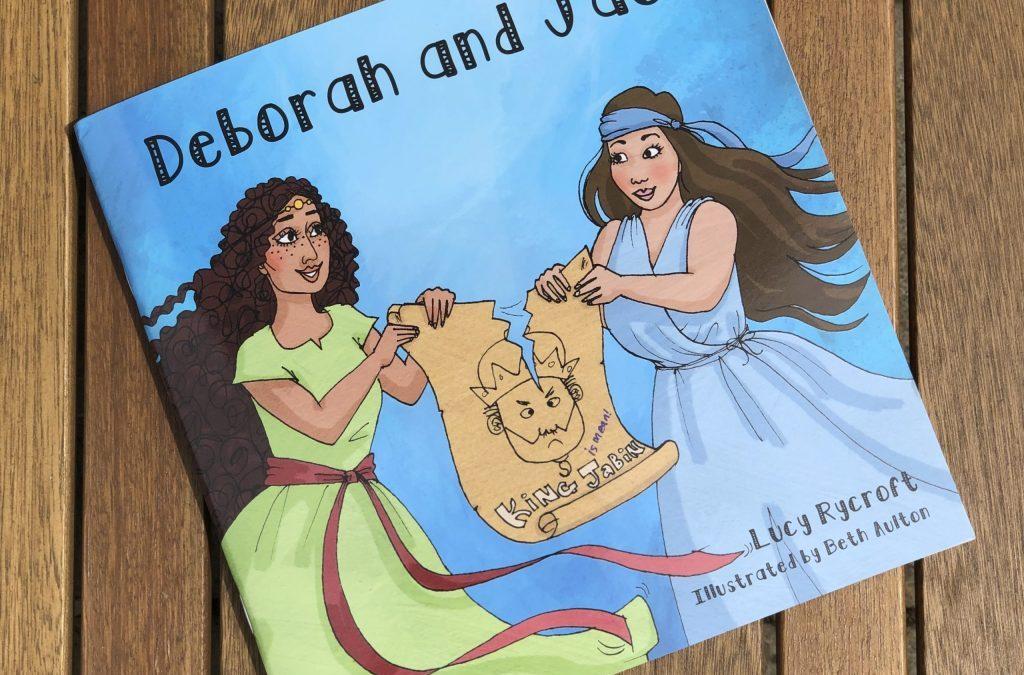 Honest Conversation Reviews 'Deborah and Jael'