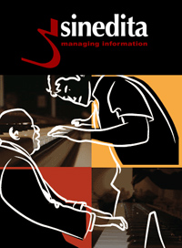 Sinedita - Managing Information