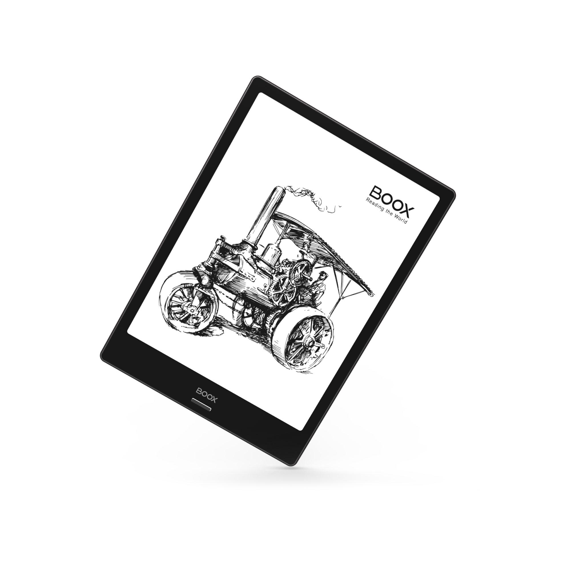 Onyx Boox Note Pro E Reader Device