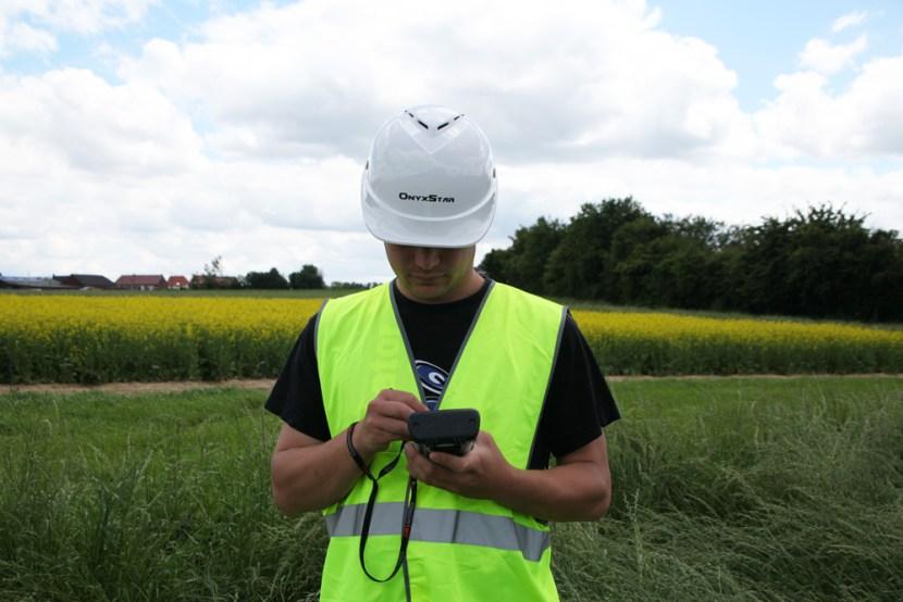 lidar drone geomatique - Classification des nuages de points LiDAR