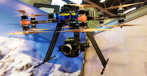 Hydra-12-rotor-drone