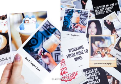Photojaanic Singapore Online Photo Prints Customisable for All Occasions