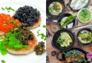 Ash & Elm Sunday Champagne Brunch with Unlimited Caviar, Eggs & Bloody Mary at Intercontinental Hotel