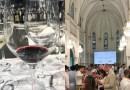 Gambero Rosso's Masterclasses & Top Italian Wines Roadshow held in Chijmes Singapore!