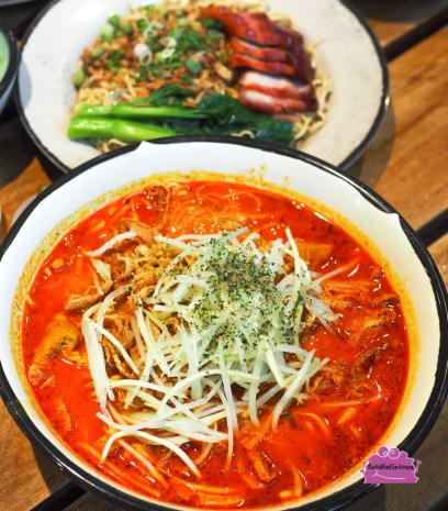 KT's Curry Laksa