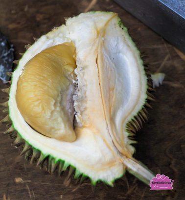 Amara Hotel Element Durian Buffet (Blog)-23