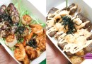 Beef Bro's Flame-grilled Mentaiko Beef Cubes & Seafood Platter at Tampines, Century Square