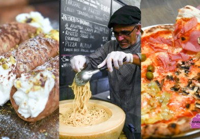 In Piazza Italian Restaurant – Homemade Pastas & Pizzas at Stevens Road