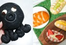 MuYoo+ at Bedok Mall wows with cute Octopus & Fruity Euro Soft-Rolls