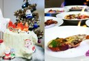 Amara Singapore Christmas Buffet Promo with Flaming Lobster, Foie Gras & Sze Chuan spiced Turkey