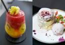 Lavish Fusion Bakery Penang – Sakura Fuwa-Fuwa Souffle Pancakes