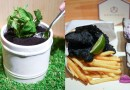 KOMYUNITI Yotel Singapore – New Fusion Menu with Charcoal Fish & Chips, Hoisin Duck Flatbread & Edgy Cocktails