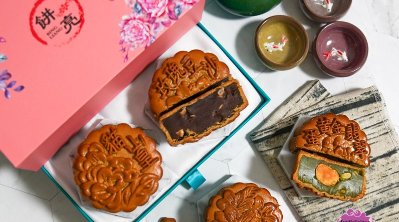 Feature - Food Products Festive - Mooncake Festival | oo