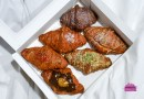 Popular Taiwanese Hazukido Croissant Chain opens in Subang Jaya KL, Malaysia with 14 Assorted Flavours