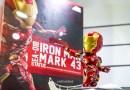 Marvel Studios, Ten Years of Heroes Exhibition in Pavilion Kuala Lumpur, Malaysia