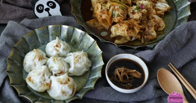 Si Chuan Ming Xiao Chi 四川名小吃 – Best Chilli Oil Dumplings in Woodlands