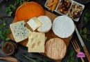 World-famous Cheese Monger François Robin shares Cheese Pairing tips with Local Ingredients on Instagram Live, 21 Sept 2020