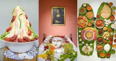 Wonderfood Museum (Penang) – Giant IG-worthy Food & Over 100 amazing Malaysian Street Food Replicas