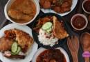 Grandma's Singapore – Signature Nasi Lemak, Curry Chicken & Sambal Food Delivery via Oddle Eats