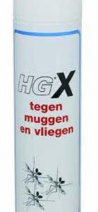 400 ML HG XMUGGEN/VLIEGENSPRAY