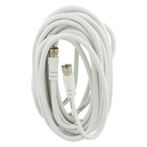 QL COAX KABEL RG59F-CONNECTOR WIT 5M
