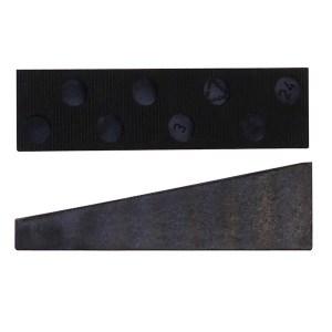 Stelwig 24mm (6) kunststof Qlinq