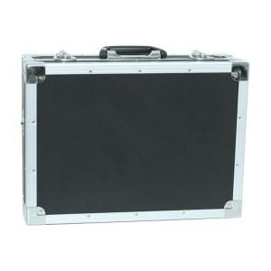 Aluminiu koffer prof46cm Skandia outlet