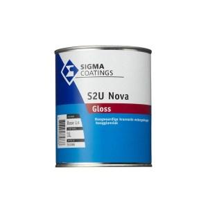 0,463 L Sigma S2U Nova Gloss Basis ZN