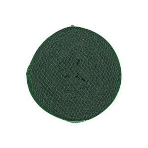 Vogelnet 5x2mtr groen maas 8mm HJ