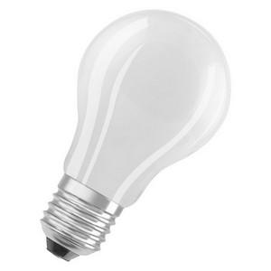 Osram LED retrofit E27 4W warm wit dimbaar vervangt 40W