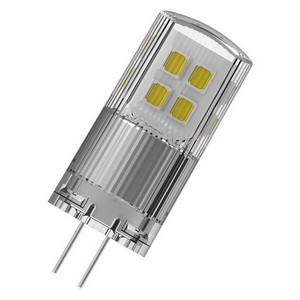 Osram LED pin G4 0,9W warm wit vervangt 10W