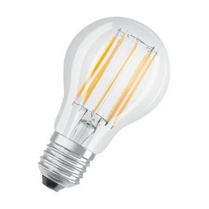 Osram LED retrofit E27 7W warm wit dimbaar vervangt 60W